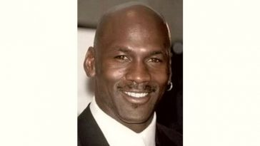 Michael Jordan Age and Birthday