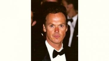 Michael Keaton Age and Birthday