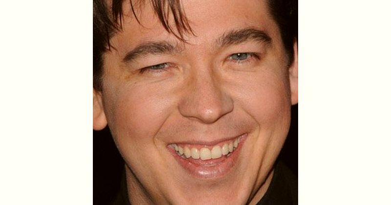 Michael Mcintyre Age and Birthday