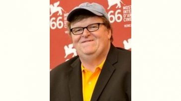 Michael Moore Age and Birthday