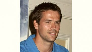 Michael Owen Age and Birthday