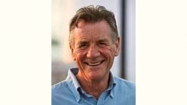 Michael Palin Age and Birthday