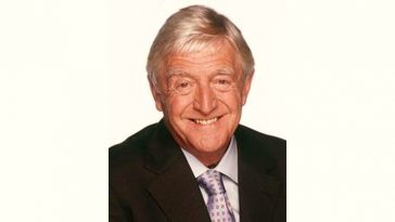 Michael Parkinson Age and Birthday