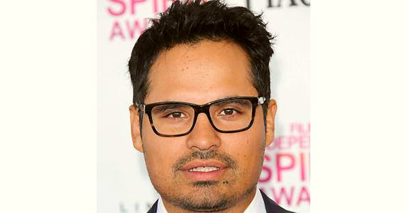 Michael Pena Age and Birthday