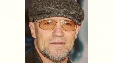 Michael Rooker Age and Birthday
