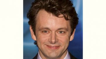Michael Sheen Age and Birthday