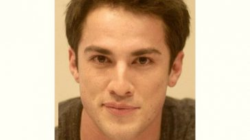 Michael Trevino Age and Birthday