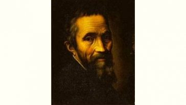 Michelangelo Age and Birthday