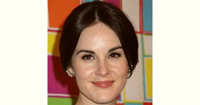 Michelle Dockery Age and Birthday