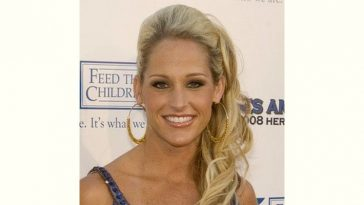 Michelle Mccool Age and Birthday