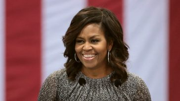Michelle Obama Age and Birthday 1