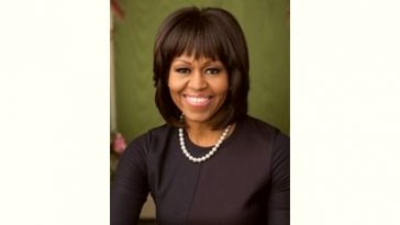 Michelle Obama Age and Birthday