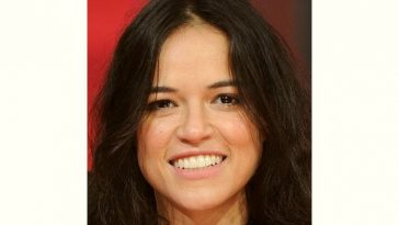 Michelle Rodriguez Age and Birthday