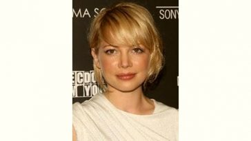 Michelle Williams Age and Birthday