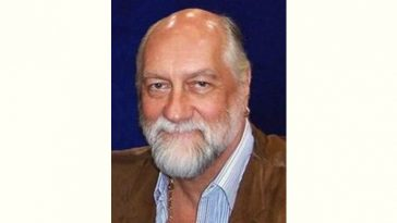 Mick Fleetwood Age and Birthday