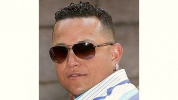 Miguel Cabrera Age and Birthday