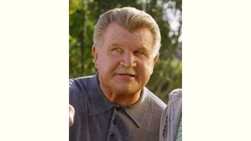 Mike Ditka Age and Birthday