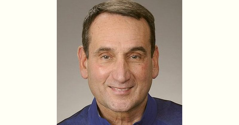 Mike Krzyzewski Age and Birthday
