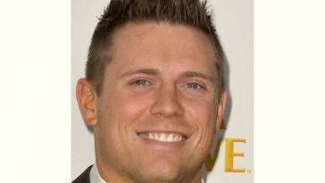 Mike Mizanin Age and Birthday