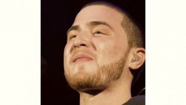 Mike Posner Age and Birthday