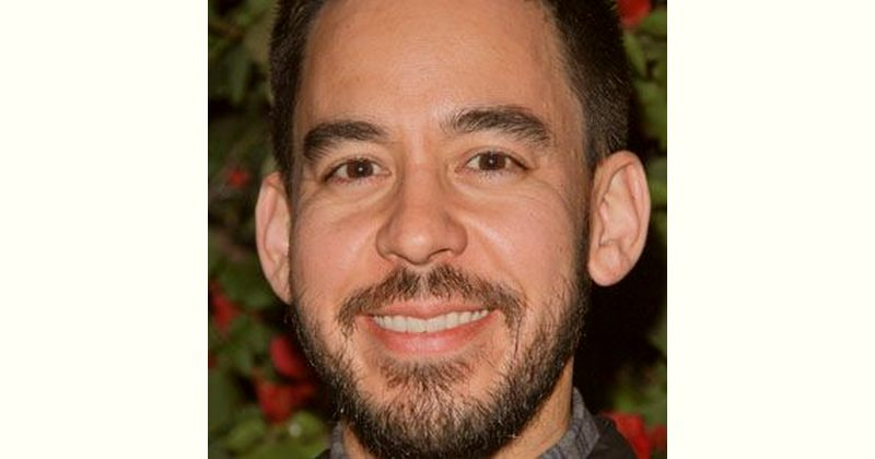 Mike Shinoda Age and Birthday