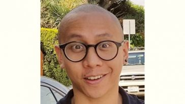 Mikey Bustos Age and Birthday