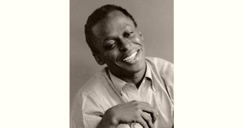 Miles Davis Age and Birthday