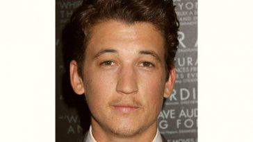 Miles Teller Age and Birthday