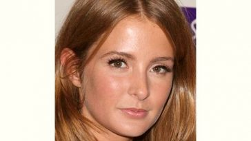Millie Mackintosh Age and Birthday
