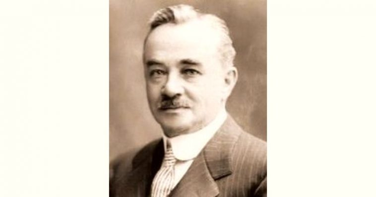 Milton S. Hershey Age and Birthday
