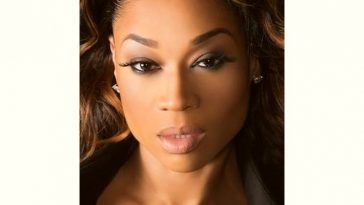 Mimi Faust Age and Birthday
