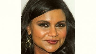 Mindy Kaling Age and Birthday