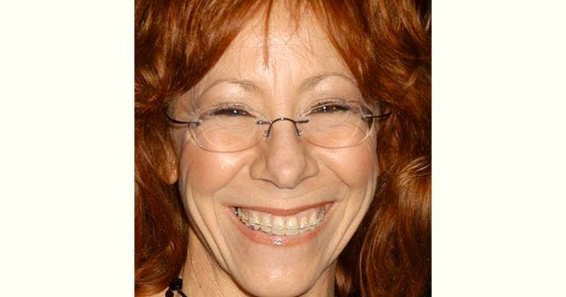 Mindy Sterling Age and Birthday