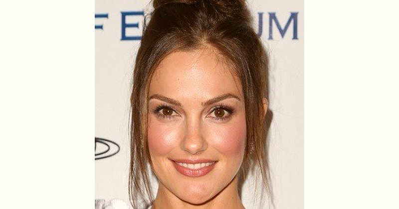 Minka Kelly Age and Birthday