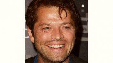 Misha Collins Age and Birthday