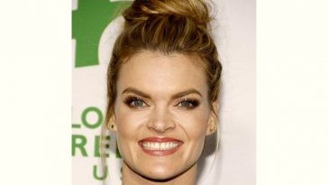 Missi Pyle Age and Birthday