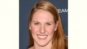 Missy Franklin Age and Birthday