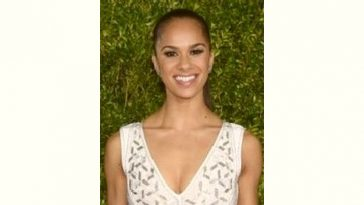 Misty Copeland Age and Birthday