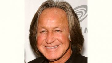 Mohamed Hadid Age and Birthday
