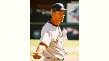 Moises Alou Age and Birthday