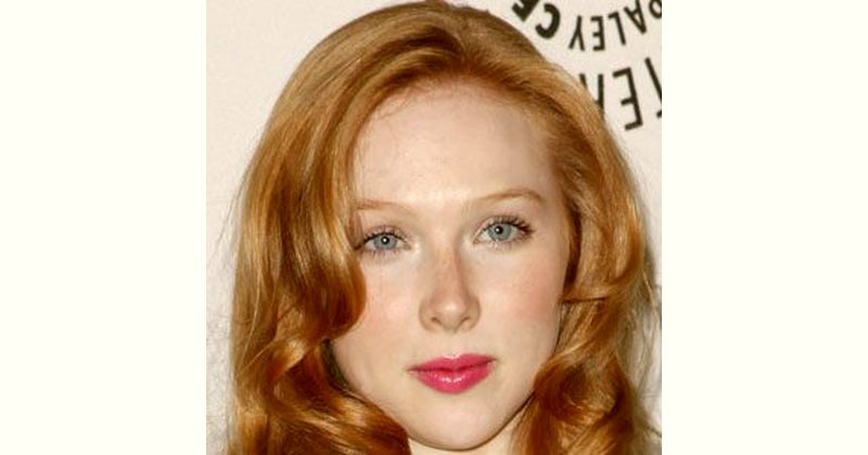 Molly Quinn Age and Birthday