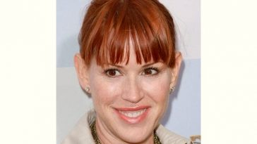 Molly Ringwald Age and Birthday