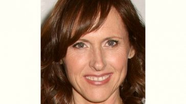 Molly Shannon Age and Birthday