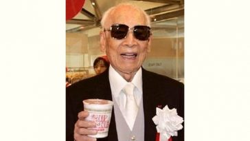 Momofuku Ando Age and Birthday