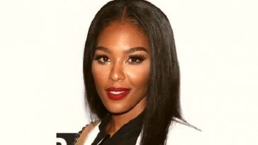 Moniece Slaughter Age and Birthday