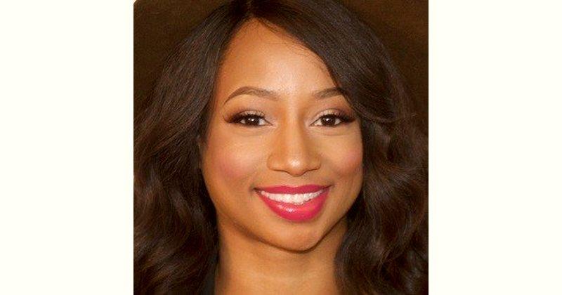 Monique Coleman Age and Birthday