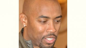 Montell Jordan Age and Birthday
