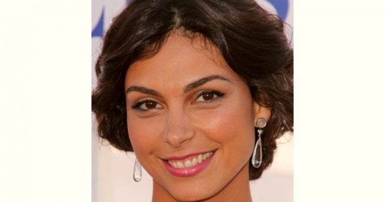Morena Baccarin Age and Birthday
