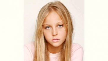 Morgan Cryer Age and Birthday