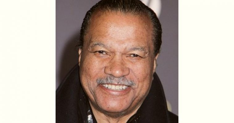 Movieactor Billy Williams Age and Birthday